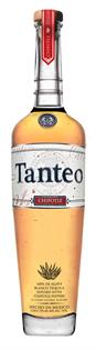 Tanteo Tequila Chipotle 750ml